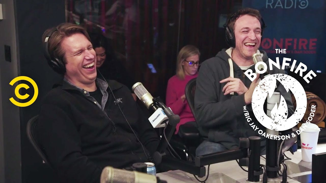 Judd Apatow and Pete Holmes Talk Northeast Staple Wawa and Tackle Bill Cosby Pt. 1