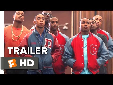 Random Movie Pick - Carter High Official Trailer 1 (2015) - Vivica A. Fox Movie HD YouTube Trailer