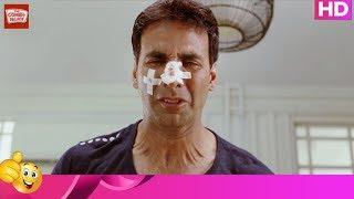 Akshay Kumar's Superhit Comedy Scene | De Dana Dan Movie Best Comedy Scenes | HD