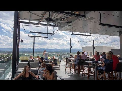 Rooftop Bar And Tacos In Denver, CO
