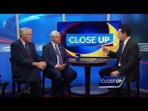 CloseUP: State Senate majority, minority leaders on Medicaid expansion, education savings accounts
