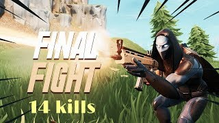 Last Fight Game Play*