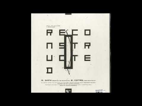 Paul St. Hilaire & Rhauder - Control (Amorf Reconstruction) [Sushitech / SUSH047] Mp3