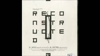 Paul St. Hilaire & Rhauder - Control (Amorf Reconstruction) [Sushitech / SUSH047]
