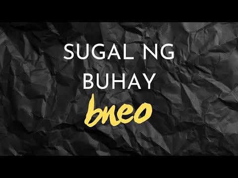 SUGAL NG BUHAY | bianca nicole ocampo - A Spoken Word Poetry