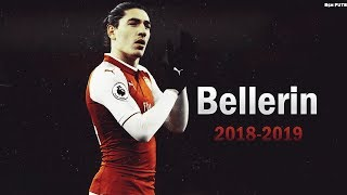 Hector Bellerin - The Fastest Player,-The Best Sprints, Acceleration 2019/20 [HD]