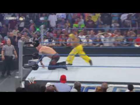 Rey mysterio 619 for kane friday night wwe youtube - Wwe 619 images ...