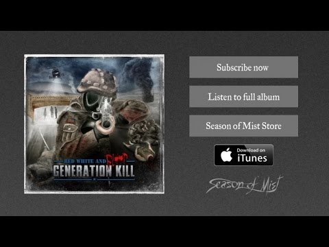 Generation Kill - Feast of the Wolves