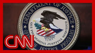 Origins of Trump-Russia probe now a criminal investigation