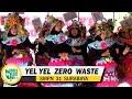 Yel Yel Zero Waste | SMP NEGERI 31 SURABAYA