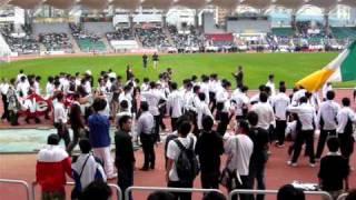 長天教區聯運會十六連霸 (10/2/2010)