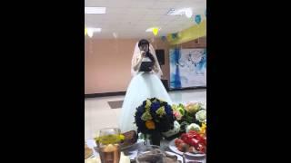 Слово для родителей на свадьбе
