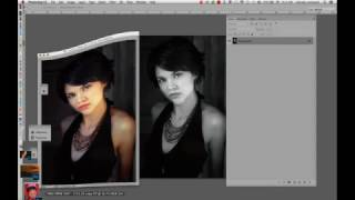 Capture, Conversion and Printing Black & White with Vincent Versace