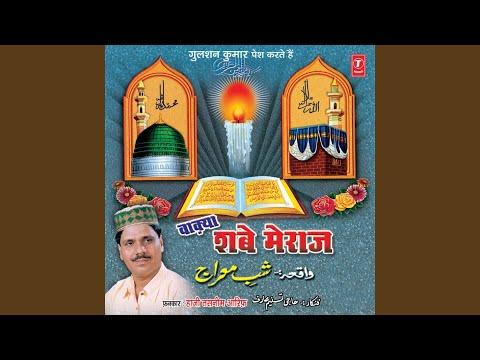 Waqya - Shabe Meraj