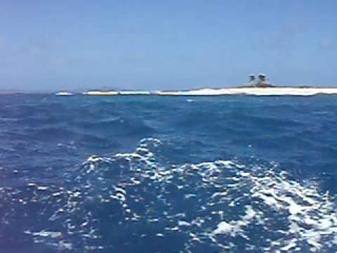 rencontre entre ocean pacifique et atlantique