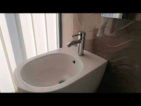 Set Miscelatori lavabo Paffoni Stick PRODUZIONE 2021 CON MINUTERIA e flessibili in Acciaio Inox