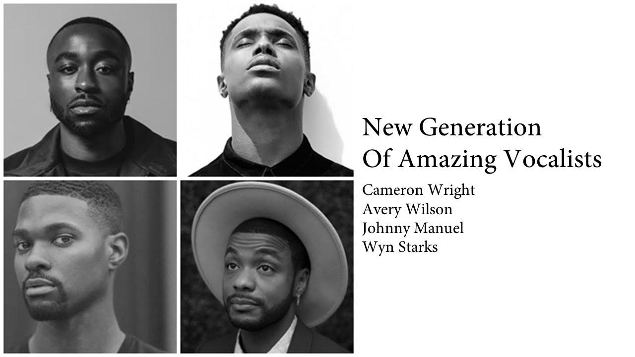 미친 가창력의 신예 보컬리스트 4인 : New Generation Of Amazing Vocalists