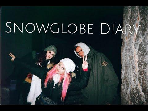 SNOWGLOBE 2016 - 2015 VLOG + LAKE TAHOE: DELETED VIDEO