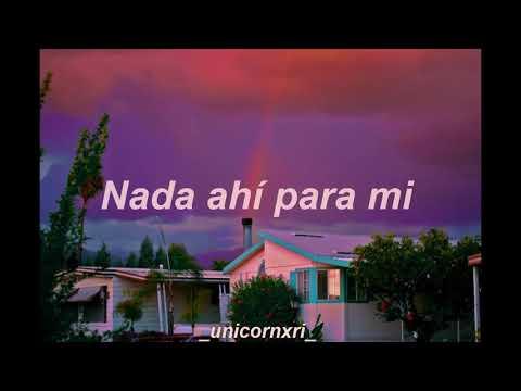Nina Nesbitt - The Moments I'm Missing (feat. Goody Grace) /Español/