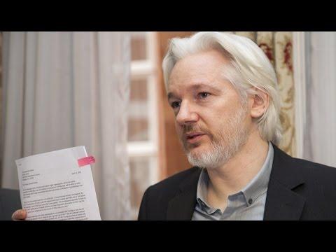 CIA Spy Tips Released By Wikileaks & Julian Assange