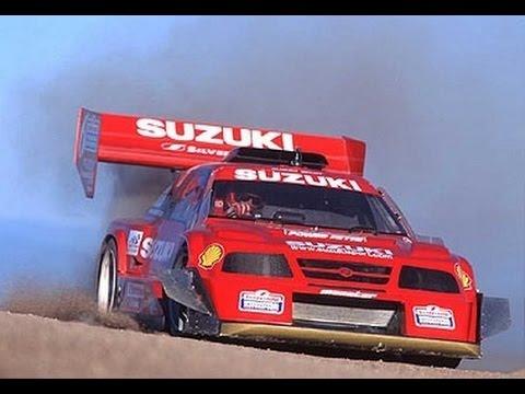 Gran Turismo  Suzuki Escudo
