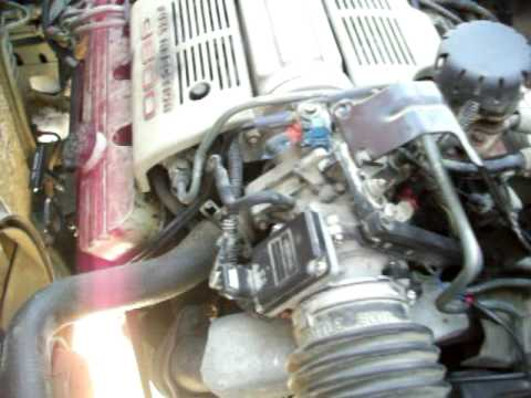 1990 buick lesabre 3 8l 3800 v6 idle after cold start youtube 1993 98 Oldsmobile 3800 Engine  1993 Buick LeSabre 3800 Engine Diagram Buick 3800 V6 3.8 Buick Turbo Crate Engine