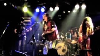 Tokyo Unholy 4 songs May 4,2011 (Remastered)