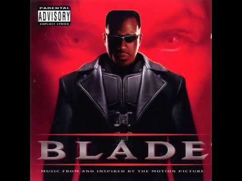 Blade - Blood Rave - 10 HOURS