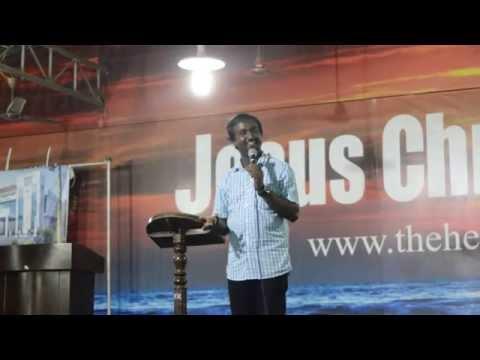 Foolisness of GOD (part1)