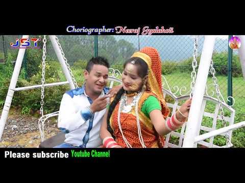 Saruli  Video Song By Jitendra Tomkyal  2018