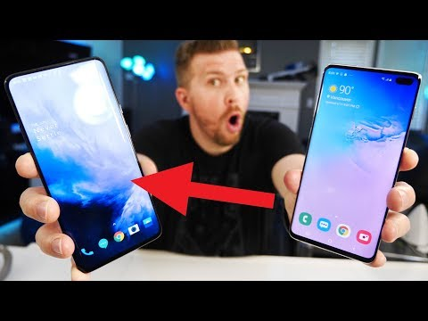 Why OnePlus 7 Pro is a BETTER CHOICE than Galaxy S10+