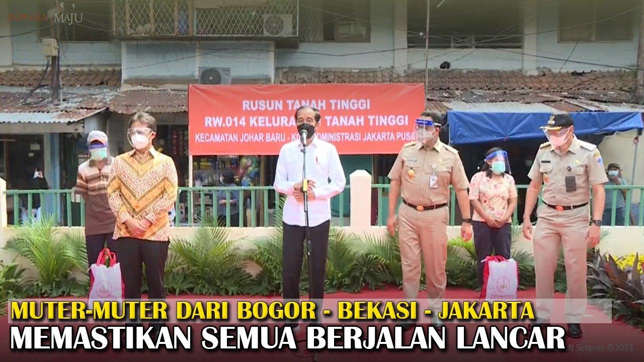 Habis Ditemenin Ridwan Kamil Selanjutnya Ganti Anies Baswedan, Kungker Presiden Jokowi