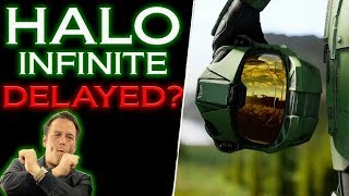 Halo Infinite Possibly Getting Delayed!? Another Producer Leaves 343i At The Worst Time!