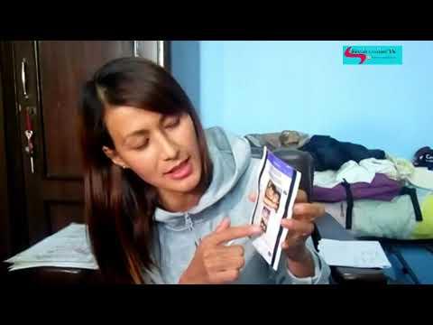 प्रमाण सहित हेमा बोलिन  Fresh Nepal