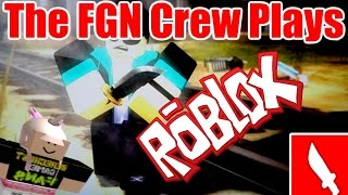 The Fgn Crew Plays Roblox The Mad Murderer Updated Pc Vloggest