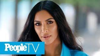 Inside Kim Kardashian's Teenage Romance With Michael Jackson's Nephew   PeopleTV