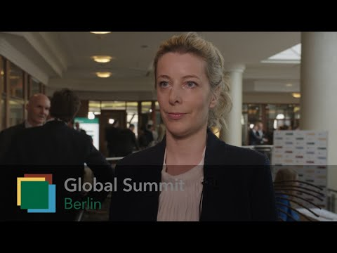 Global Summit 2018: requirements and key challenges in renewable energy