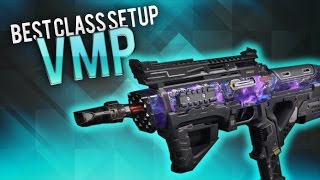 best vmp class for tdm bo3 best vmp class setup overpowered smg