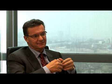 Finextra interviews SunGard: Private banking and wealth management in the 21st Century