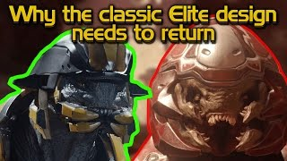 Why the classic Elite design NEEDS to return