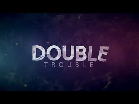 DOUBLE TROUBLE TRAILER - Now on SceneOneTV App