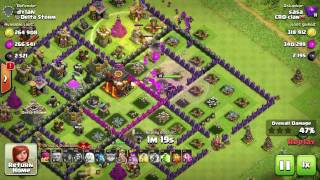 Big Loot raid clash of clans