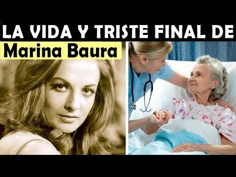 La Vida y El Triste Final de Marina Baura