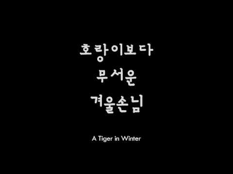 BIFF2017 l Korean Cinema Today : A Tiger in Winter