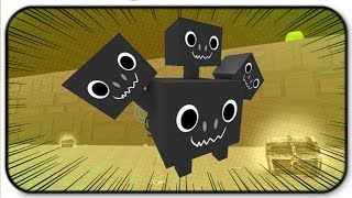 Getting Mortuus The Rarest Pets In Game - Roblox Pet Simulator