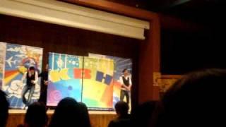 КВН - Первая игра в Комотини !(, 2011-04-11T08:27:29.000Z)