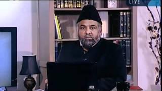 Why do Ahmadies not pray behind Non-Ahmadies_persented by khalid Qadiani.flv