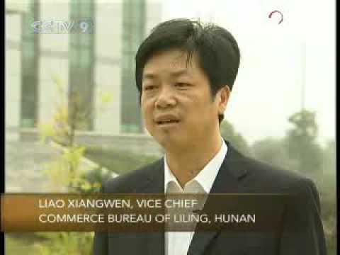 China 30 years: Private economy
