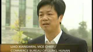 China 30 years: Private economy