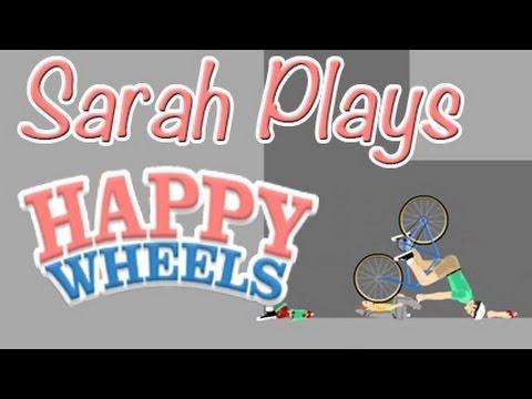 total jekface happy wheels